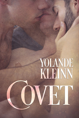 book cover: Covet by Yolande Kleinn